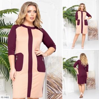 Платье FE-9482