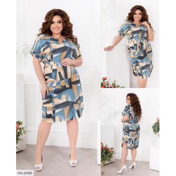 Платье FK-6940