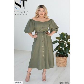 Платье FK-8363