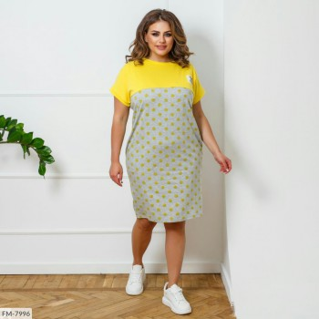 Платье FM-7996