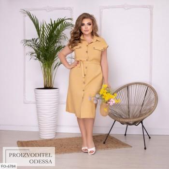 Платье FO-6784