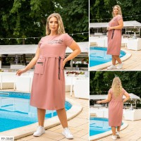 Платье FP-3549