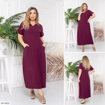 Платье FP-4431