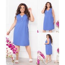 Платье FQ-6932
