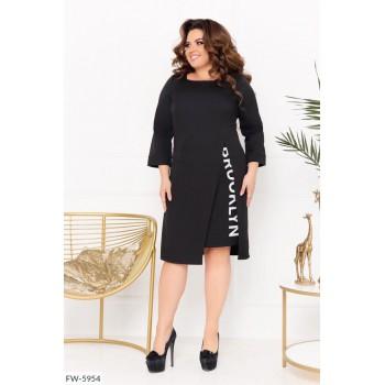 Платье FW-5954