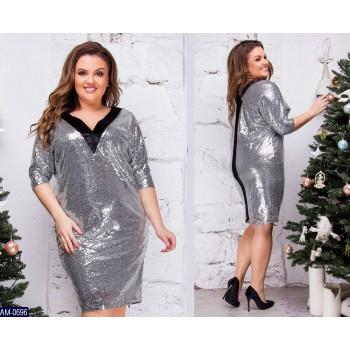 Платье AM-0696