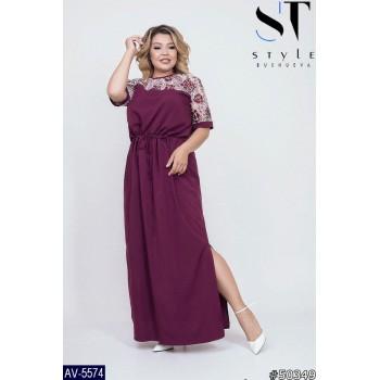 Платье AV-5574