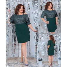 Платье DD-5335