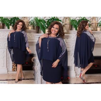 Платье DD-8631