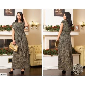 Платье DH-1053