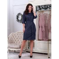 Платье DH-6723