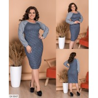 Платье DI-5047