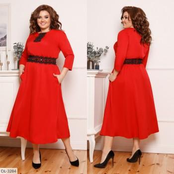 Платье DL-3284
