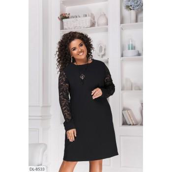 Платье DL-8533