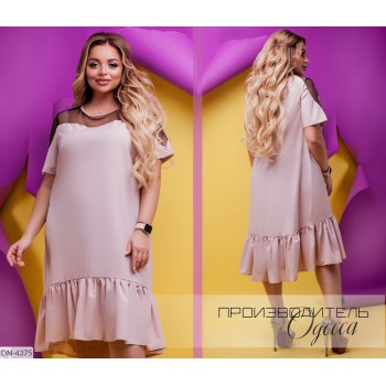 Платье DN-4375