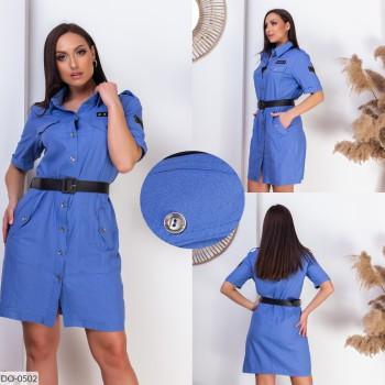 Платье DO-0502