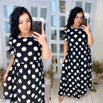 Платье DP-7215