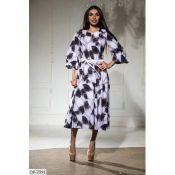 Платье DP-7391