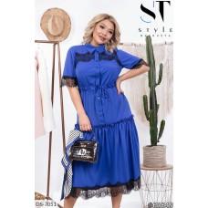 Платье DS-7051