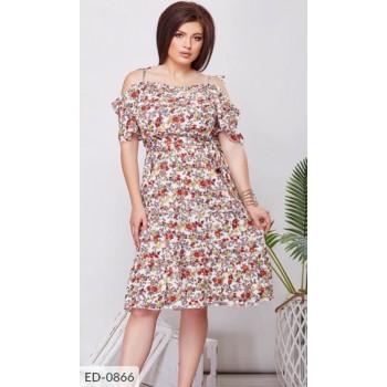 Платье ED-0866