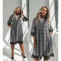 Платье DE-6239