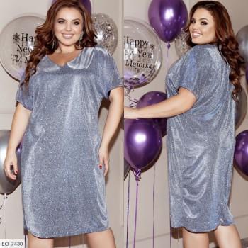 Платье EO-7430