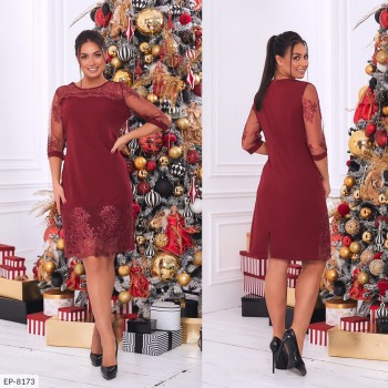 Платье EP-8173