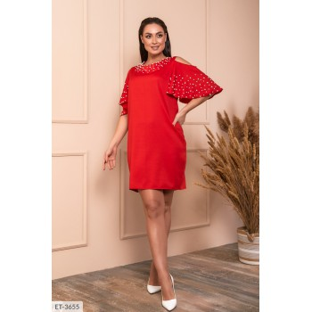 Платье ET-3655