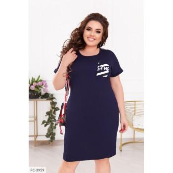 Платье FC-3959
