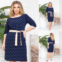 Платье FE-9485