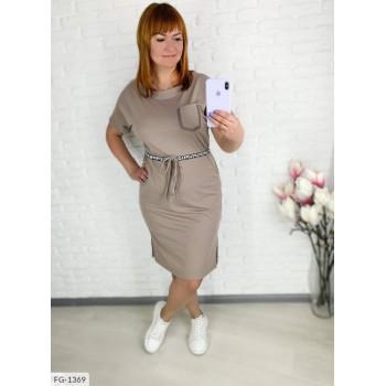 Платье FG-1369
