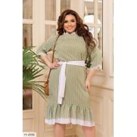 Платье FI-4908