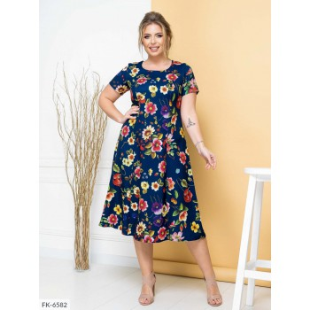 Платье FK-6582