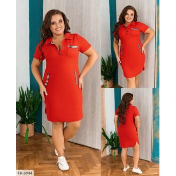 Платье FK-6944