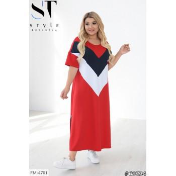 Платье FM-4701