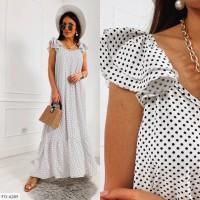 Платье FO-6285