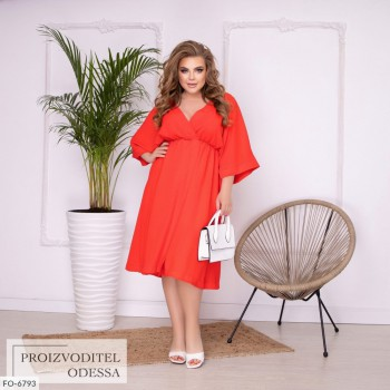 Платье FO-6793