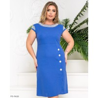 Платье FO-9610