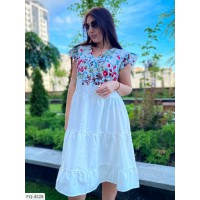 Платье FQ-4528