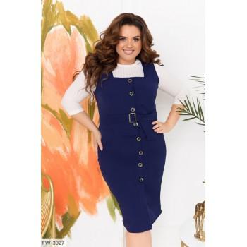 Платье FW-3027