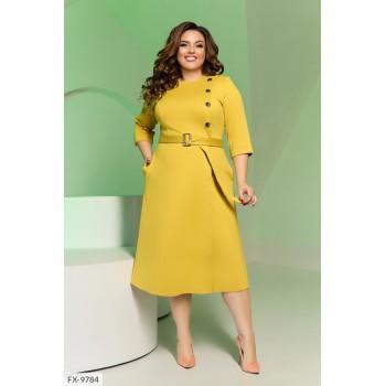 Платье FX-9784
