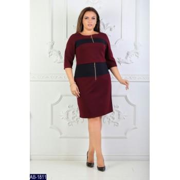 Платье AB-1811