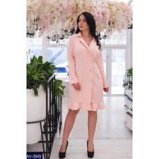Платье AV-0949