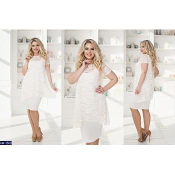Платье AW-3880