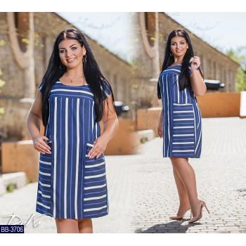 Платье BB-3706