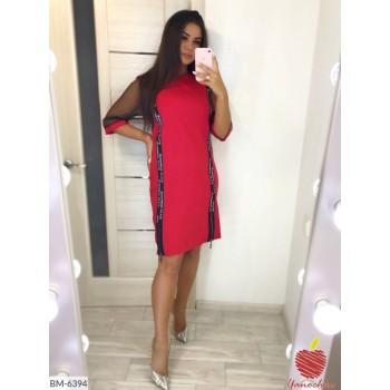 Платье BM-6394