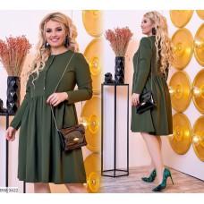 Платье BW-3622