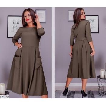 Платье BW-7797