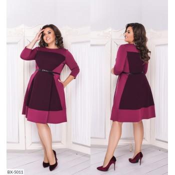 Платье BX-5011