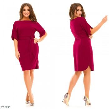 Платье BY-6235